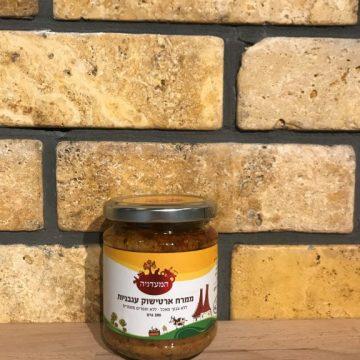 המעדניה-ממרח ארטישוק עגבניות,200 גרם