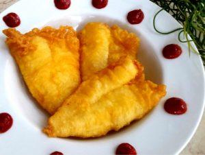 דג סול מטוגן