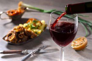 יינות לצד מאכלים,איך משלבים?