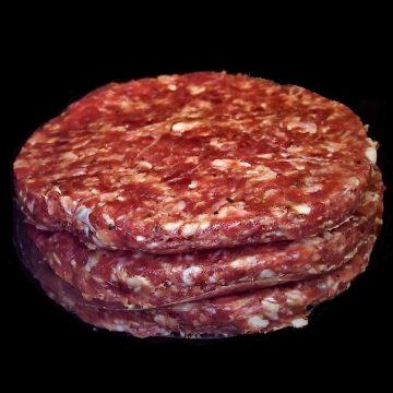 המבורגר אנטריקוט
